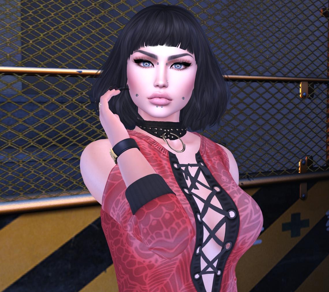 WildGirls Bodysuit Nikita_001