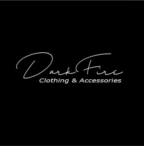 DarkFire Clothing Logo