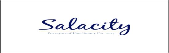 Salacity Logo
